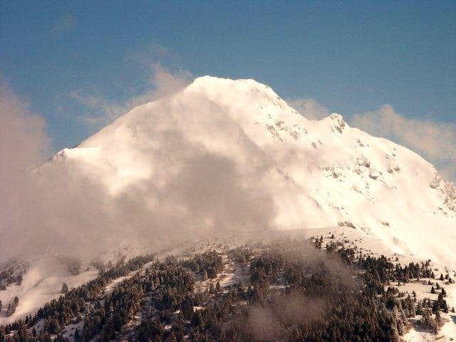 Mont de Grange (april 2004)