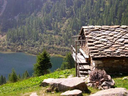lake Vargno