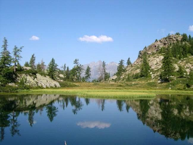lake Lei Long