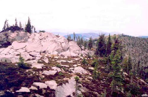 Parker Ridge