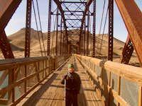 Guffey Butte Bridge