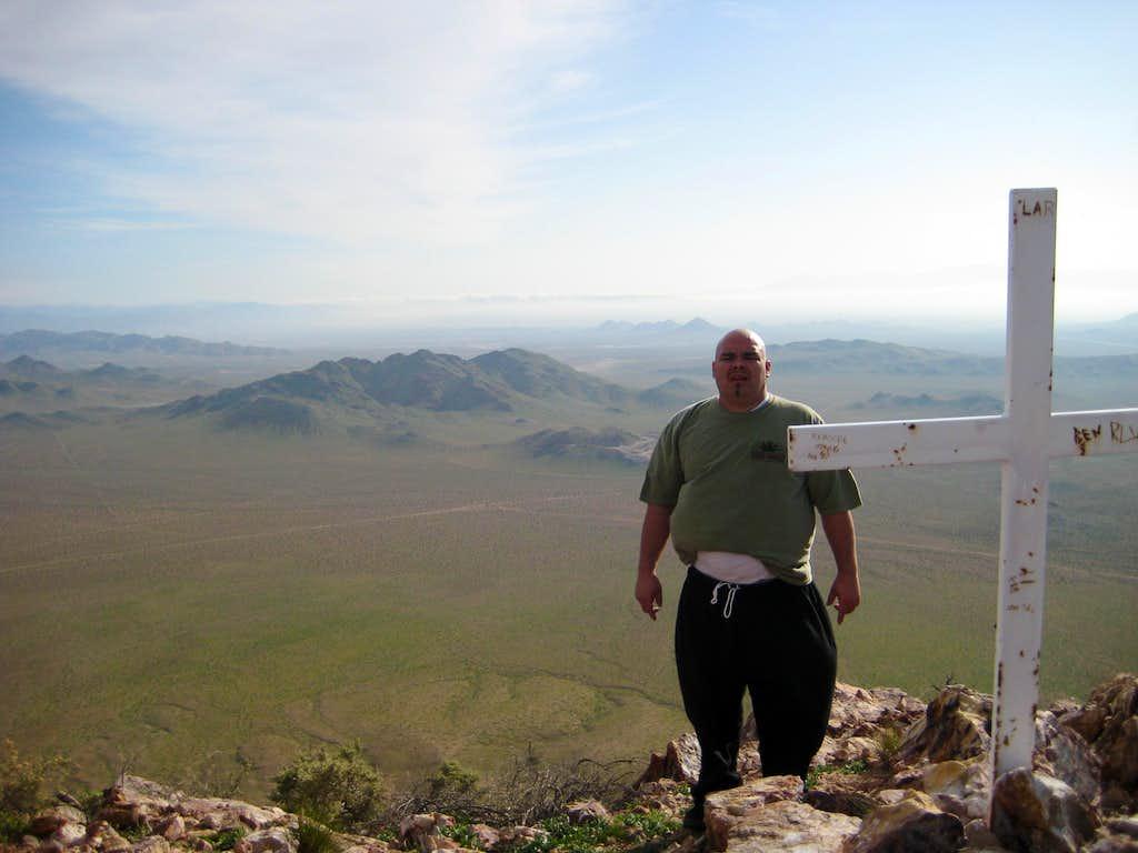 Stoddard Mountain