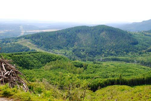 South Tiger Mountain