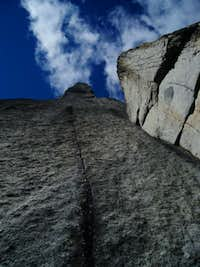Cirque of the Unclimables
