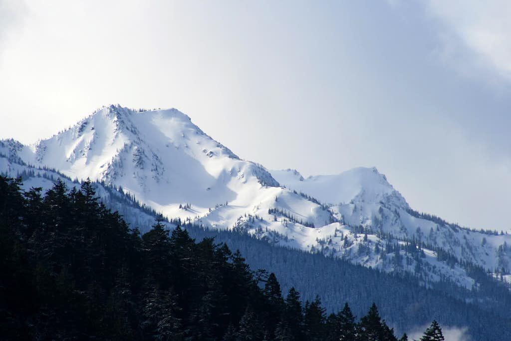 Stephen Peak
