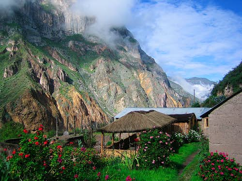 Village of Tapay