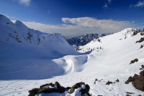 Monte Cristo, Utah