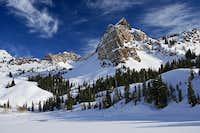 Sundial Peak, Utah