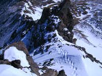 Kelso Ridge