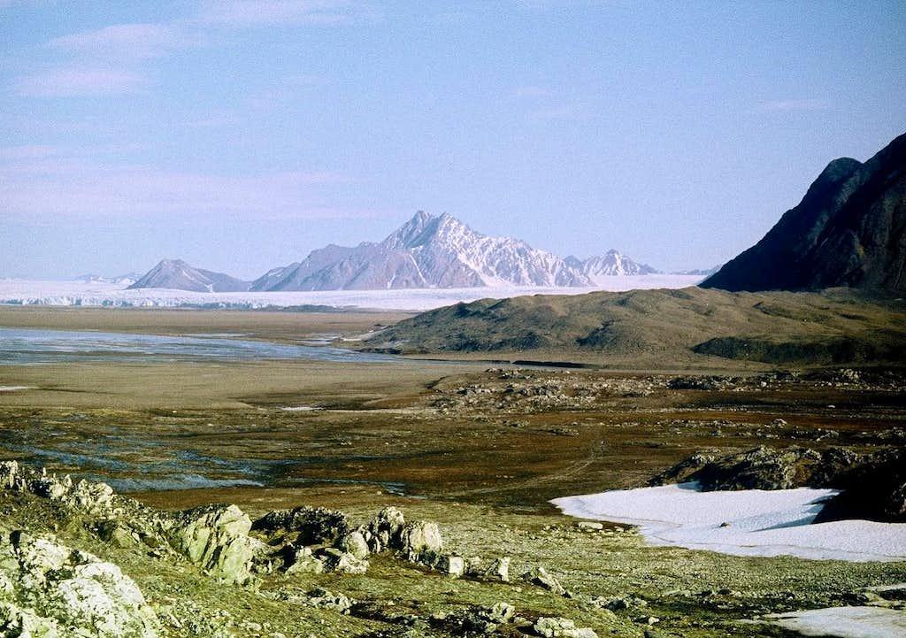 Still Dreaming: Raudfjellet