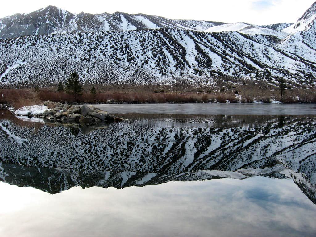 McGee Mountain