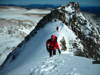 Mt. Bancroft, Indian Peaks, CO