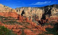 upper Wilson Canyon