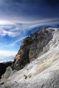 crater flow