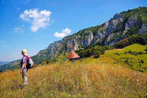 Hiker's Paradise in Transylvania