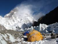 K2 second highest peak in the world