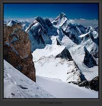 G-II  peak .Pakistan