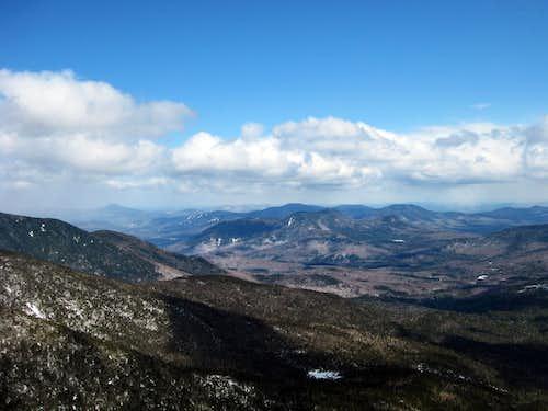 Hancock, North Peak and South Peak