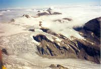 The Pasterze (glacier) and...