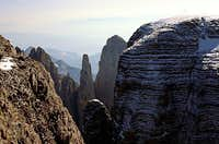 Guglia di Brenta (2872 m) -...