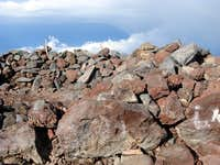 Humphreys Peak Summit