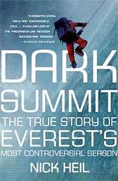Dark Summit-11 Deaths in 2006 Everest Season