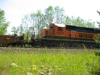 Burlington-Northern
