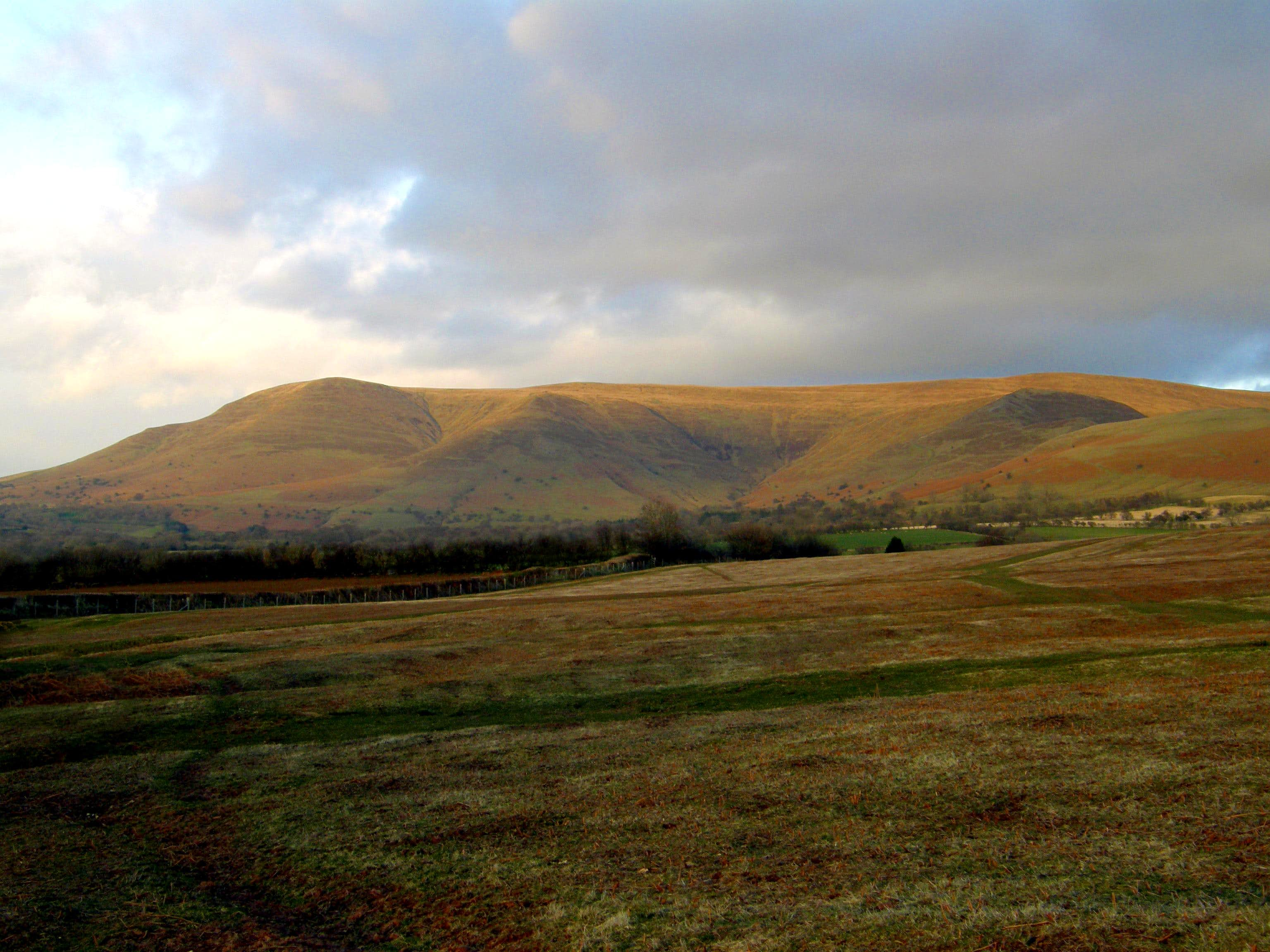 The Black Mountains