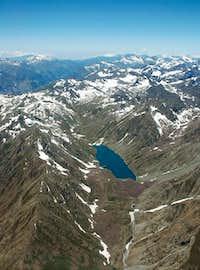 Lolosar Lake  Kaghan