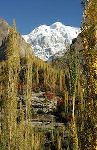 Bojohaghur Duanasir (7329m)