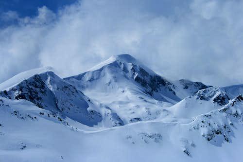 Georgiitsa (2598m)