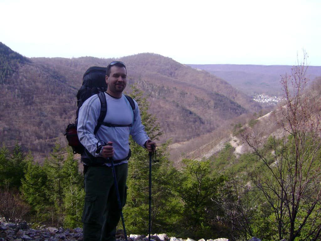 Jacks Mountain/1000 Steps