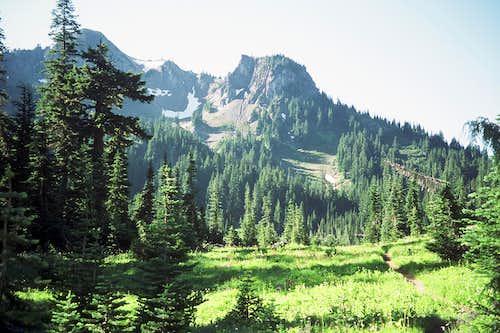 Owyhigh Lakes Basin