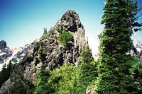Governors Needle
