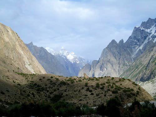 Hushe Valley, Baltistan