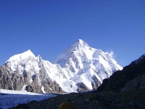 K2 Gondogro La Trek