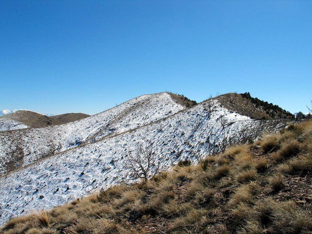 Topliff Hill
