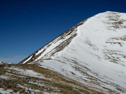 Quandary Peak: What I Did Right and What I Did Wrong