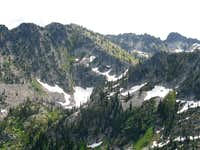 Head of Old Man Basin