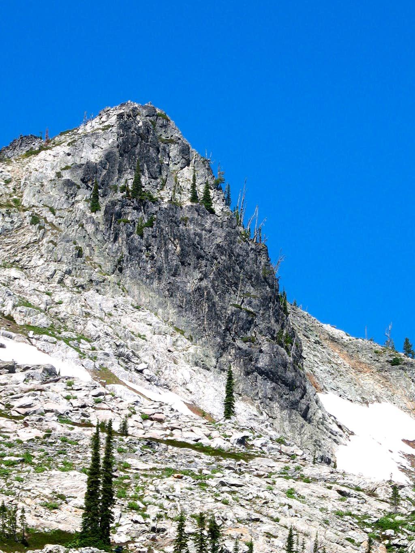Unnamed Peak 7,515