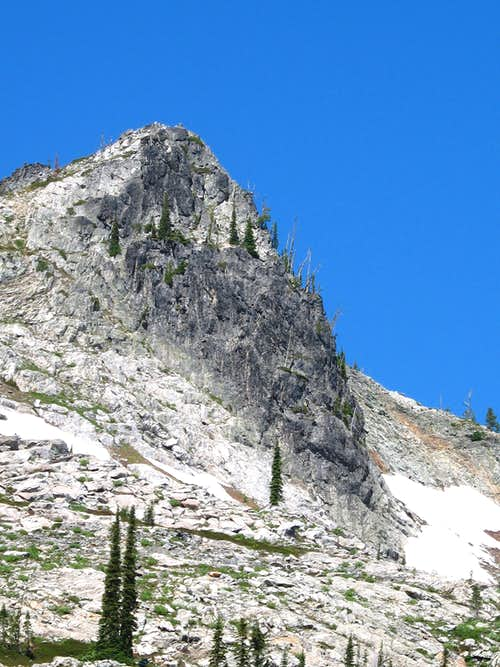 Unnamed Peak 7,515