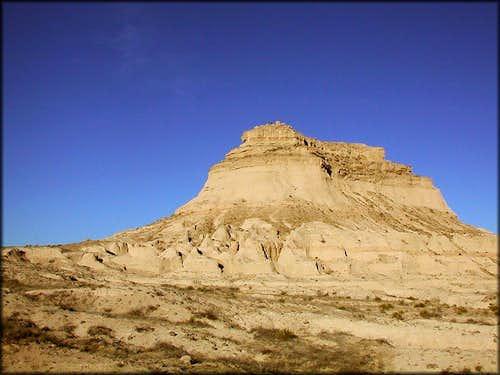 East Butte Climbers