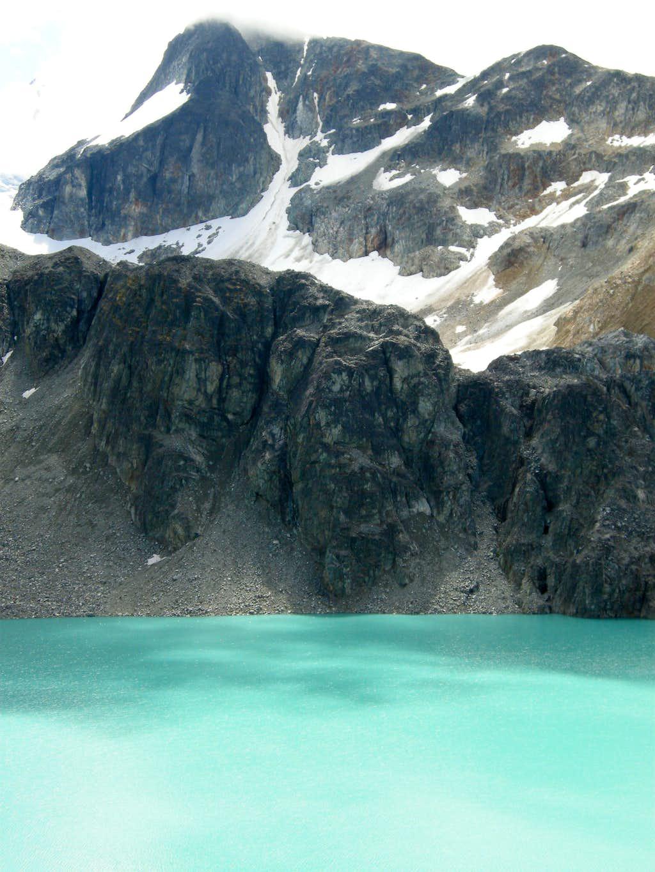 Glacial Lake Ecstacy
