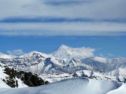 On KolakChal peak