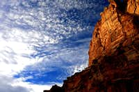 Sidelight-Capitol Reef