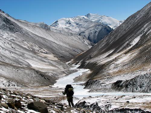 Upper Nganyang Valley