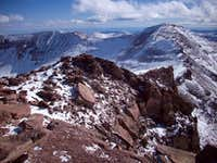 South King's Peak
