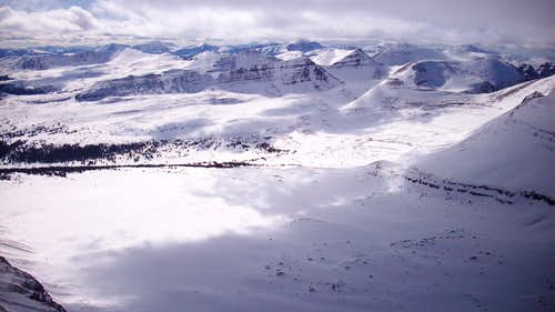Yellowstone Basin