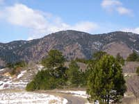 Sundance Mountain B