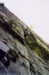 A First Climb